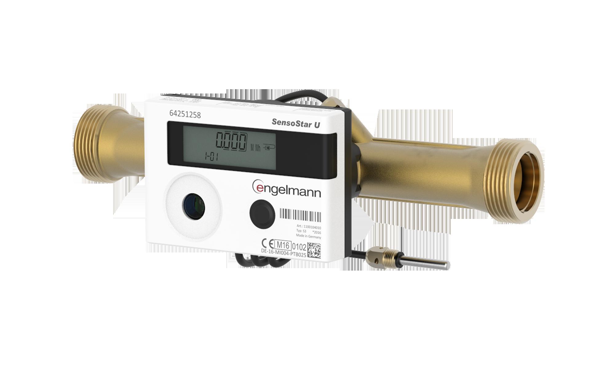 Engelmann kalorimetri