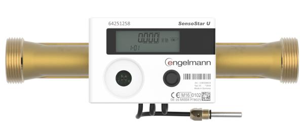sensostar u kalorimetri